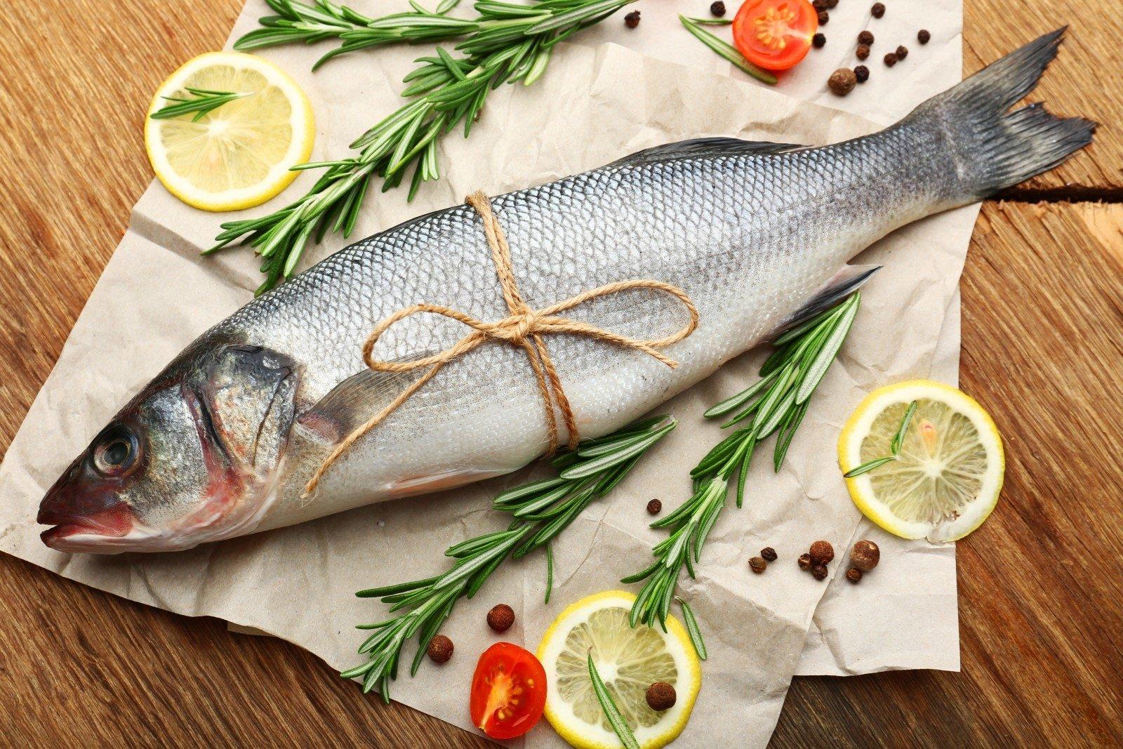 Žuvį valgyti sveika, tačiau kokios vertėtų atsisakyti | topfilmai.lt