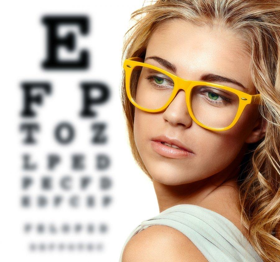 Как правильно выбрать оправу и очки - RU.DELFI 4a8da29e20b