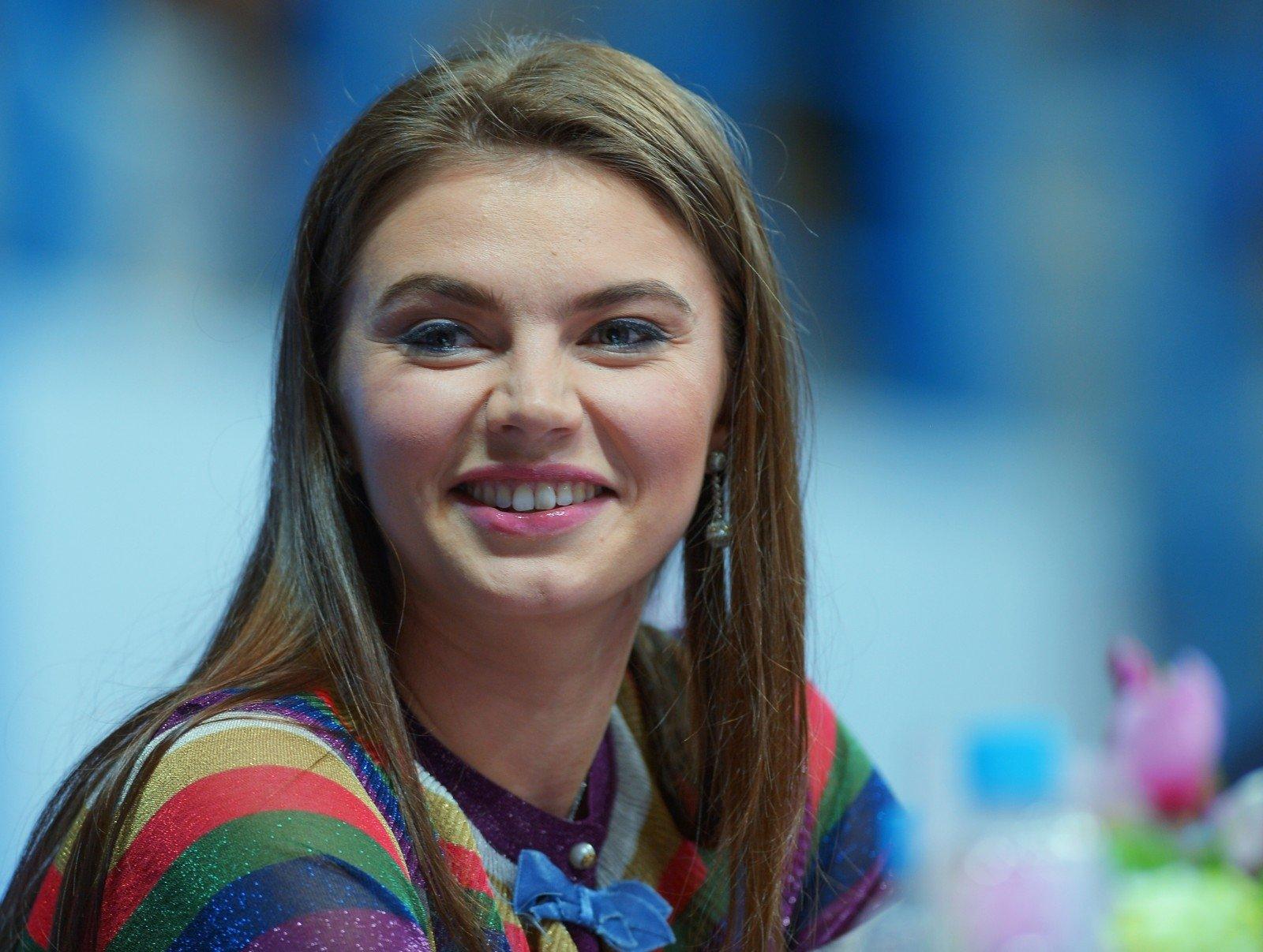 Фото адины кобаевой 21 фотография
