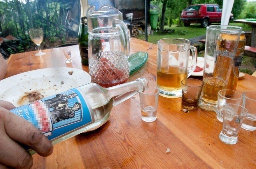 Išvados nustebins ne vieną: viena alkoholio rūšis gali būti naudinga sveikatai? | namuknygos.lt