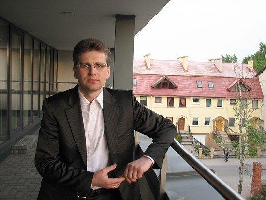 Aras Mileška