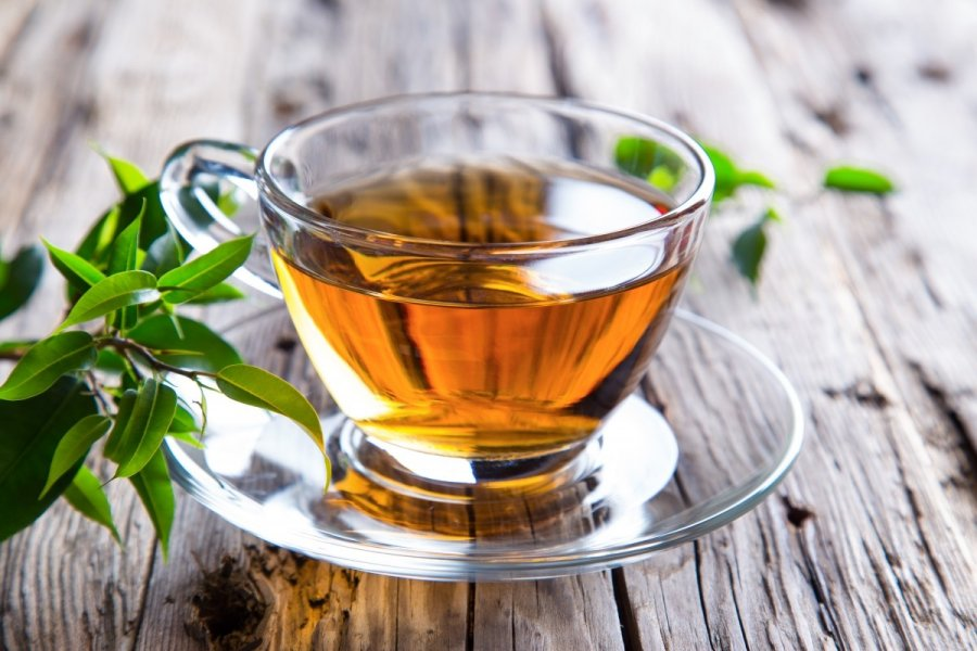 geriant žaliąją arbatą nuo hipertenzijos)