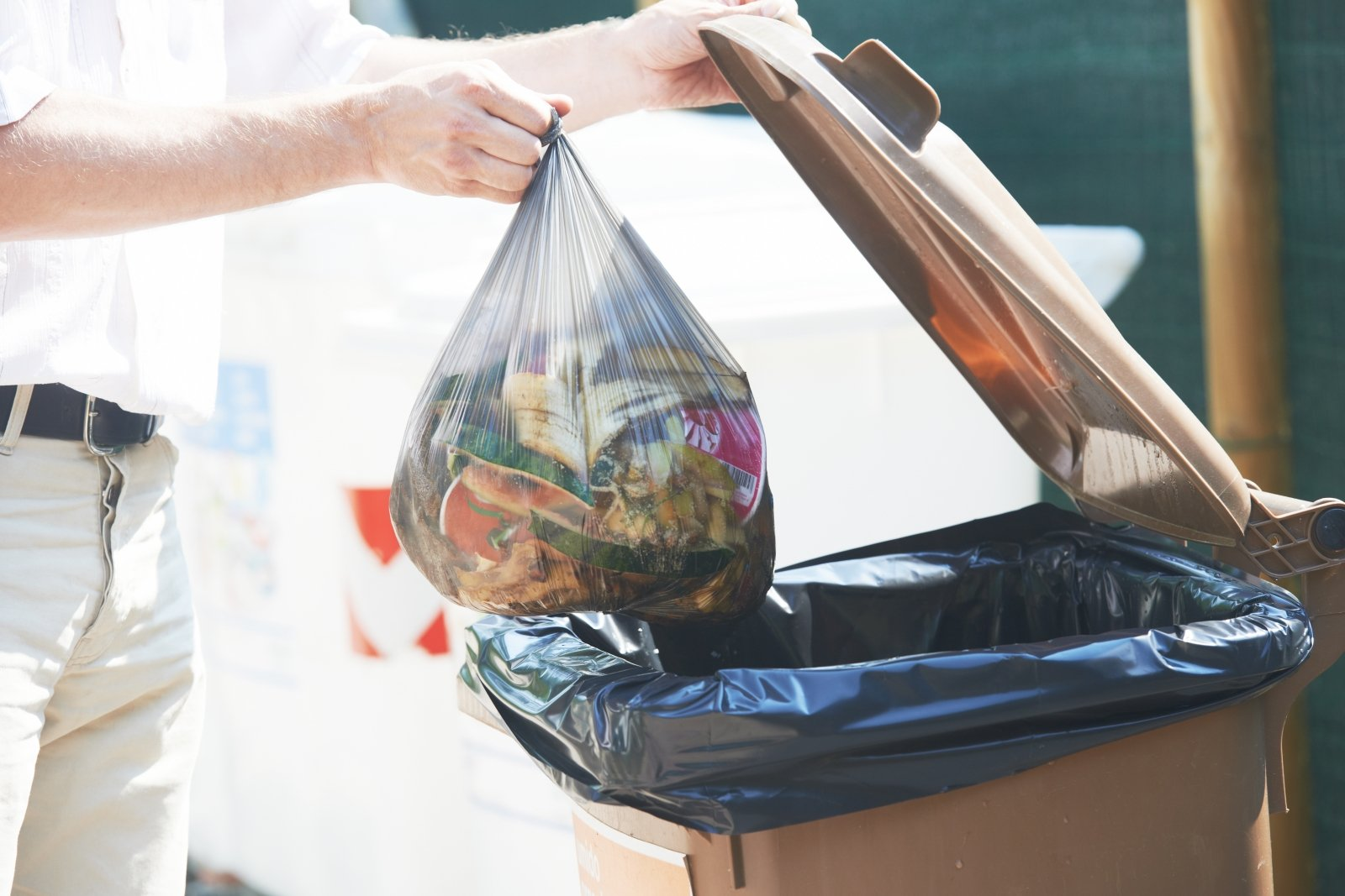 Thực tế phũ phàng về rác nhựa sinh học