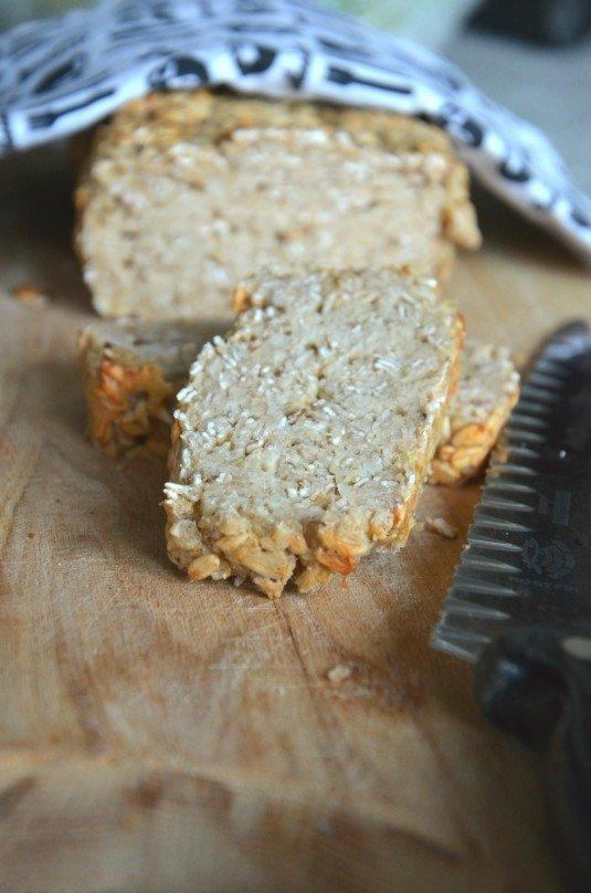 Avižinė arba miežinė duona