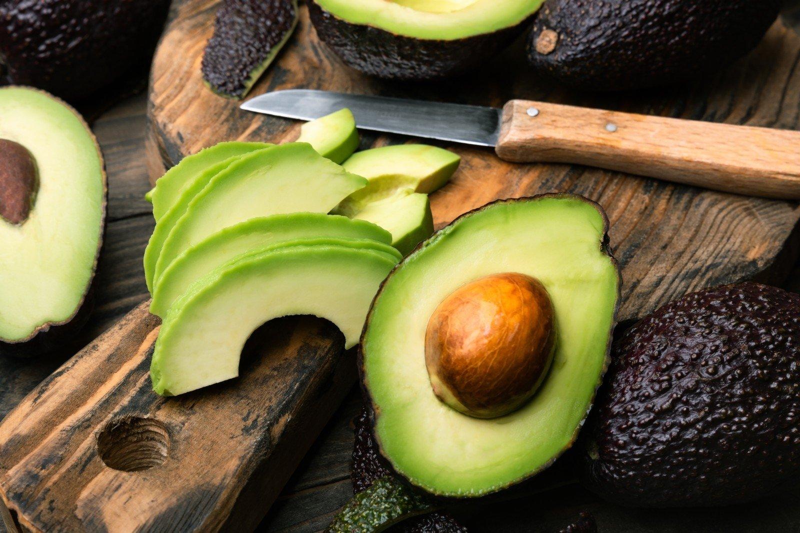 yra avokadas naudingas širdies sveikatai salius nuo hipertenzijos