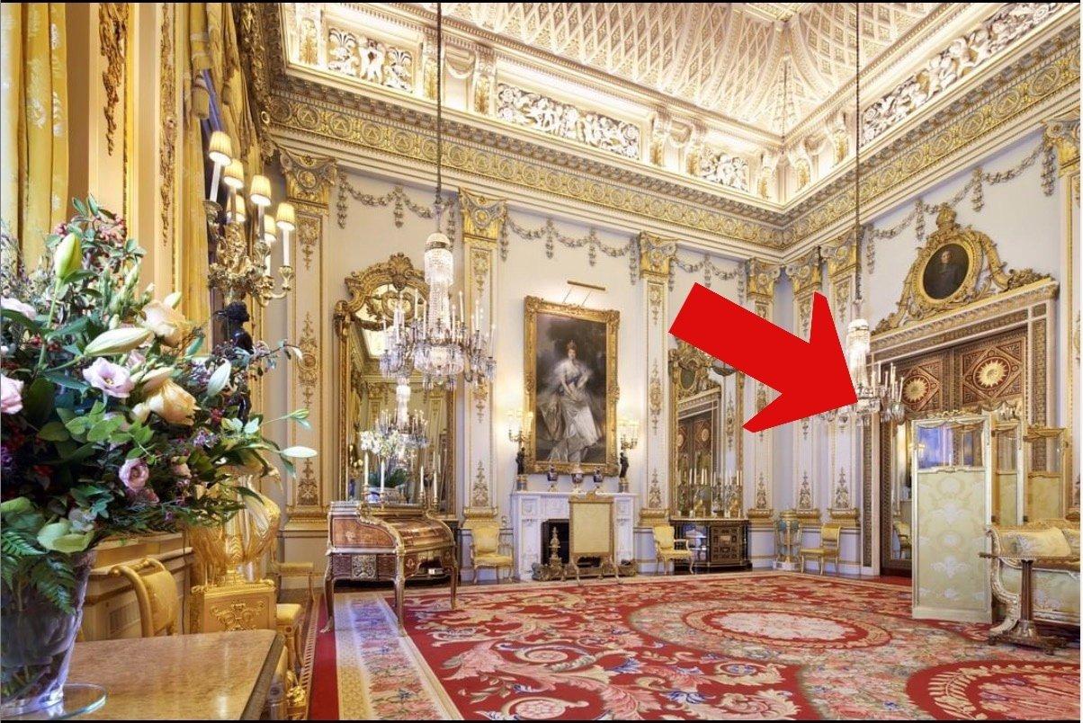 inside buckingham palace documentary - HD1200×800