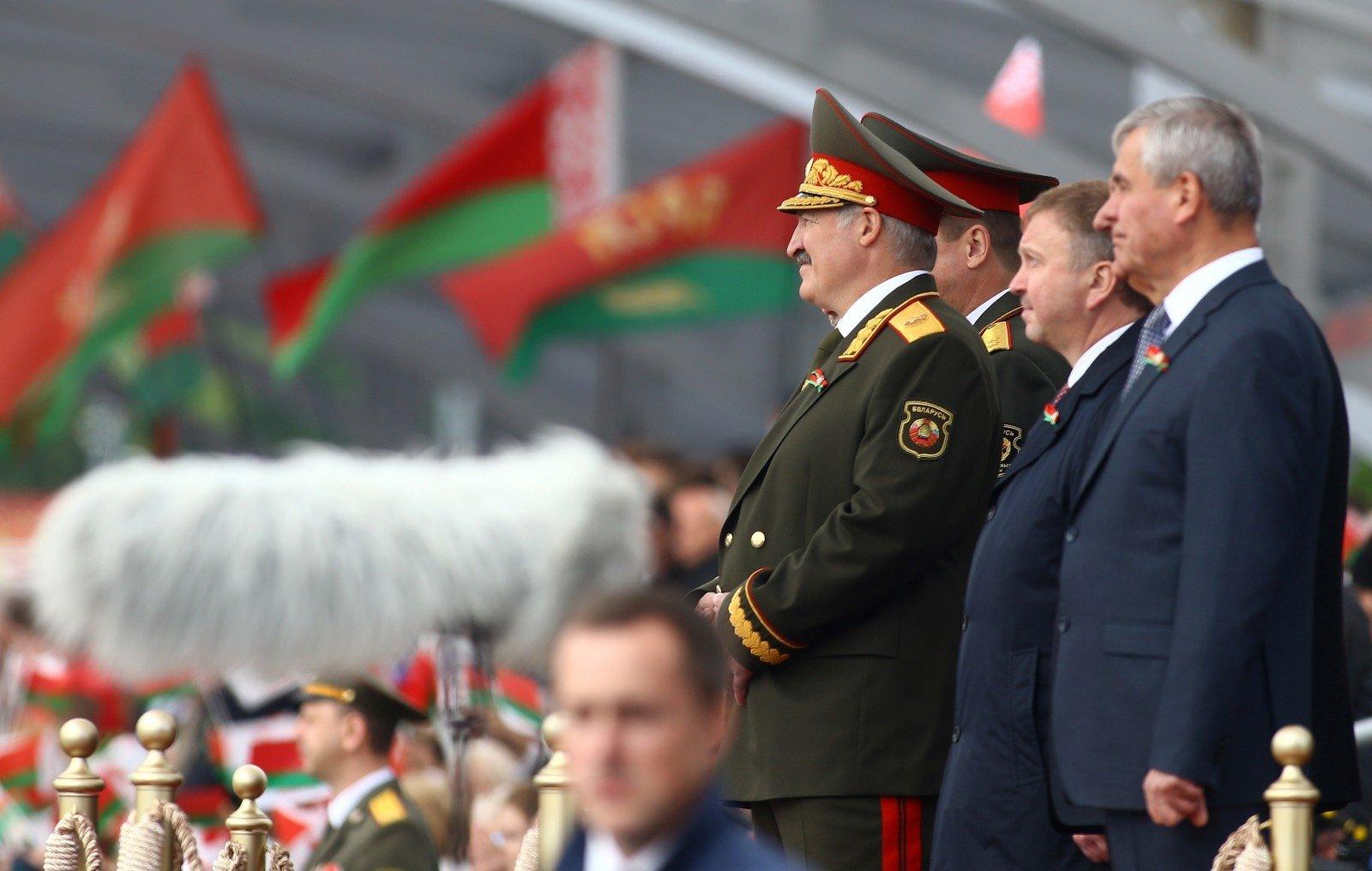 Республика Беларусь упрекнула Литву заинцидент наИгналинской АЭС— Взрывоопасная тема