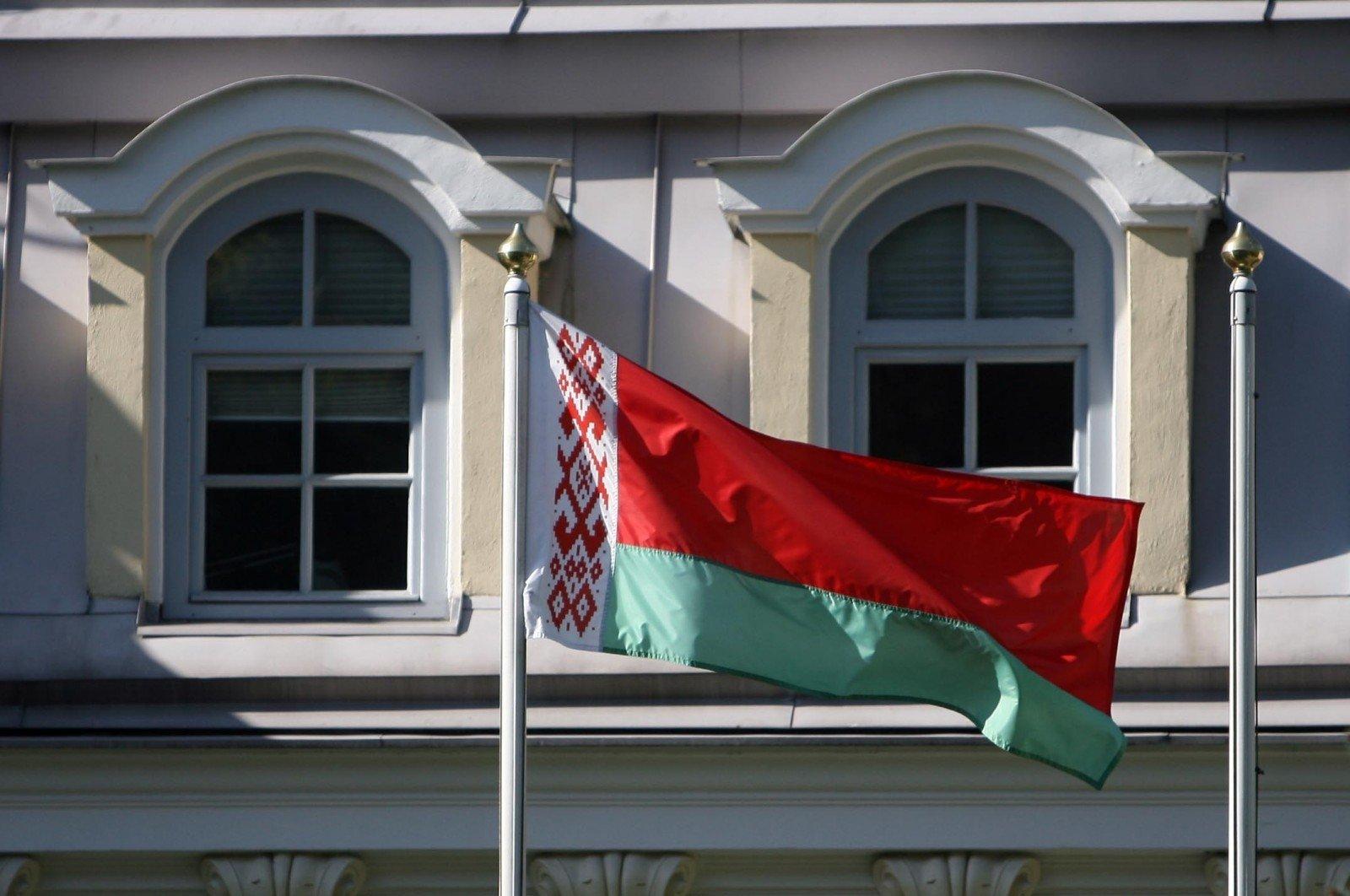 Правительство Белоруссии приняло решение о закрытии своего генерального консульства в Одессе