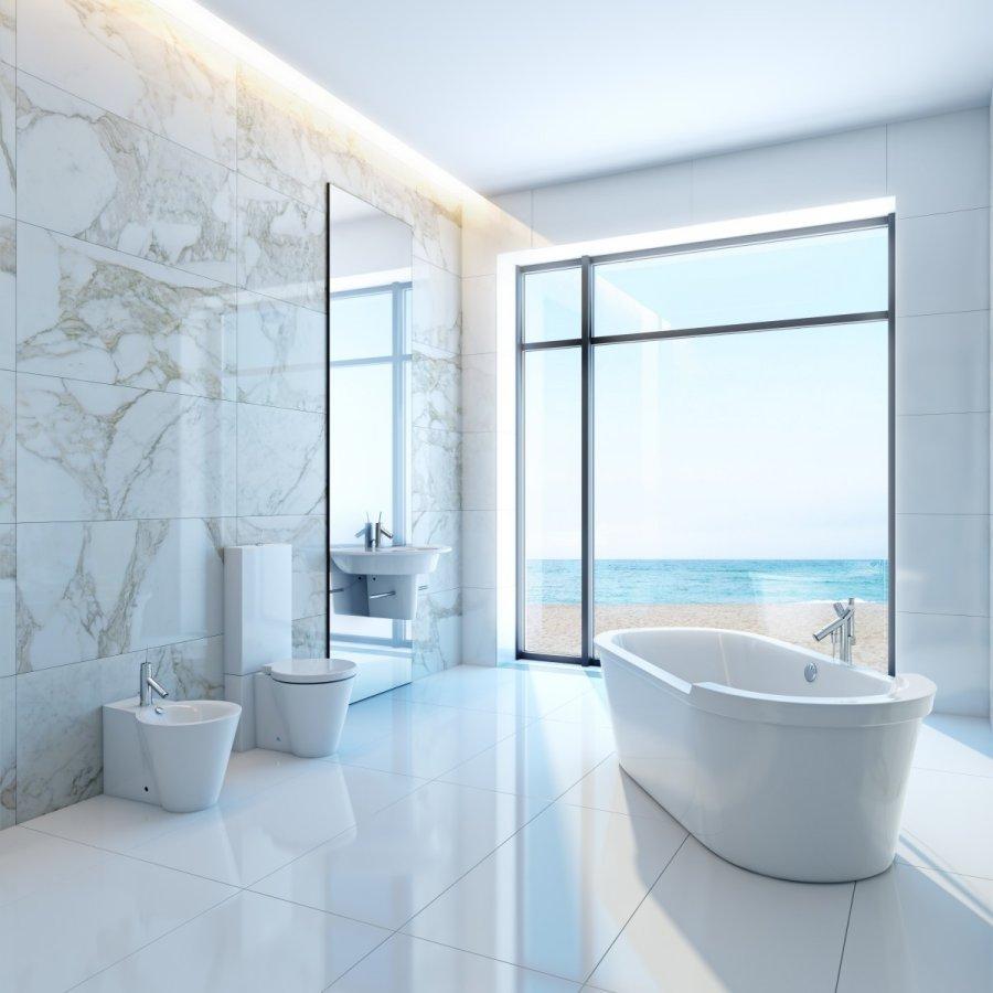 Kaip interjere sumaniai panaudoti balt spalv - Luxury bathroom designs to inspire you ...