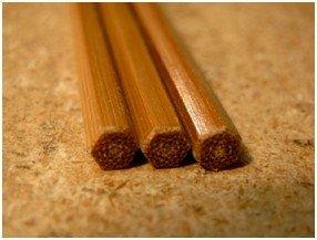 Bambukiniai meškerykočiai