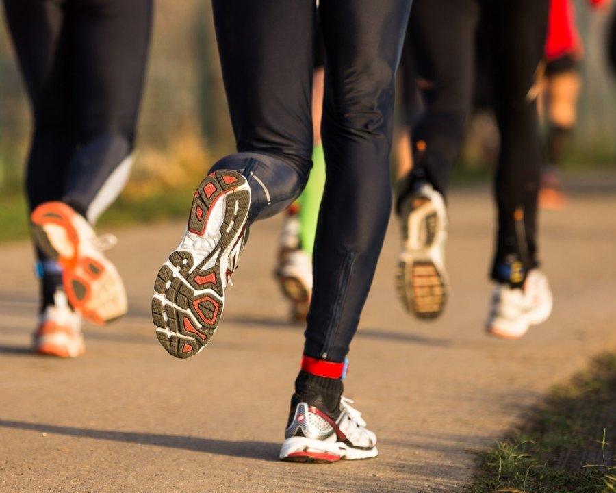 Bėgimo treneris: kur, už kiek ir kokius sportinius batelius pirkti