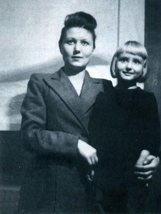 Maža Liubovė Brežneva