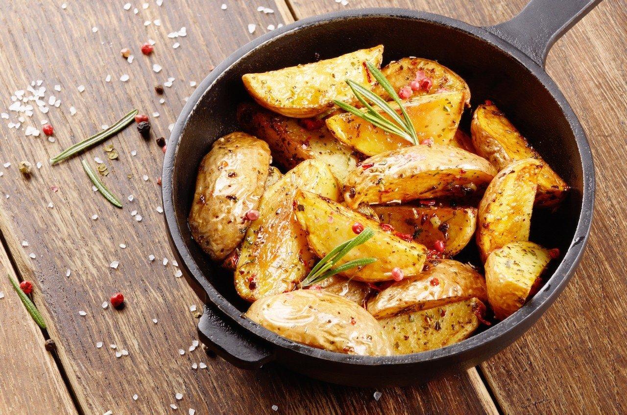 širdies sveikatos bulvių pleišto receptas)