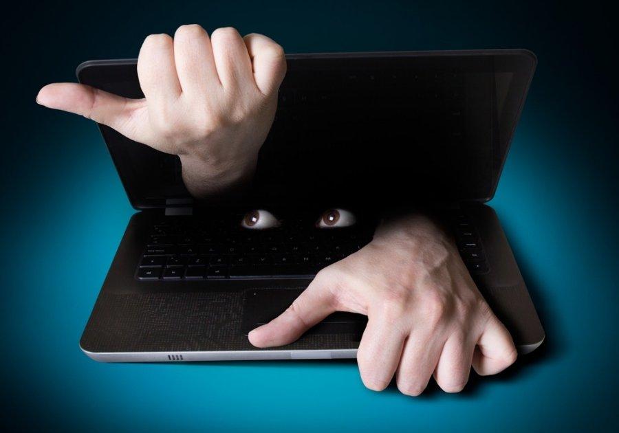 как проверить компьютер на наличие шпионских программ