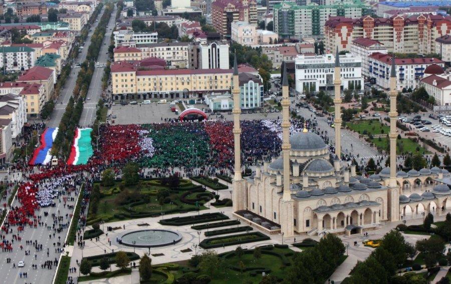 Власти Чечни пояснили зимние задержания «профилактикой терроризма»