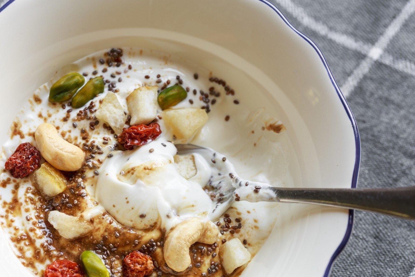 hipertenzijos sėklų receptas jums reikia valgyti hipertenziją