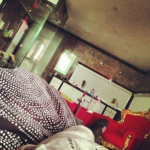 Chriso Browno nuotrauka