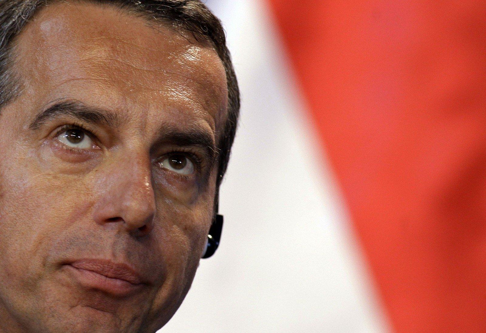 ВАвстрии пройдут досрочные парламентские выборы