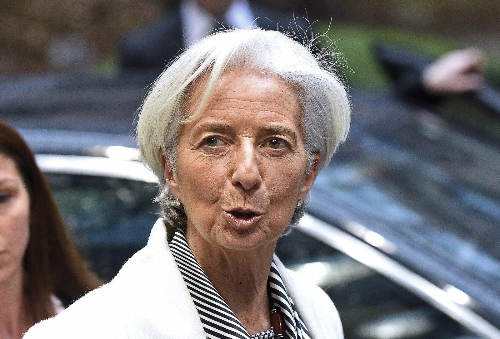 Доконца года МВФ может рассмотреть выделение четвертого транша