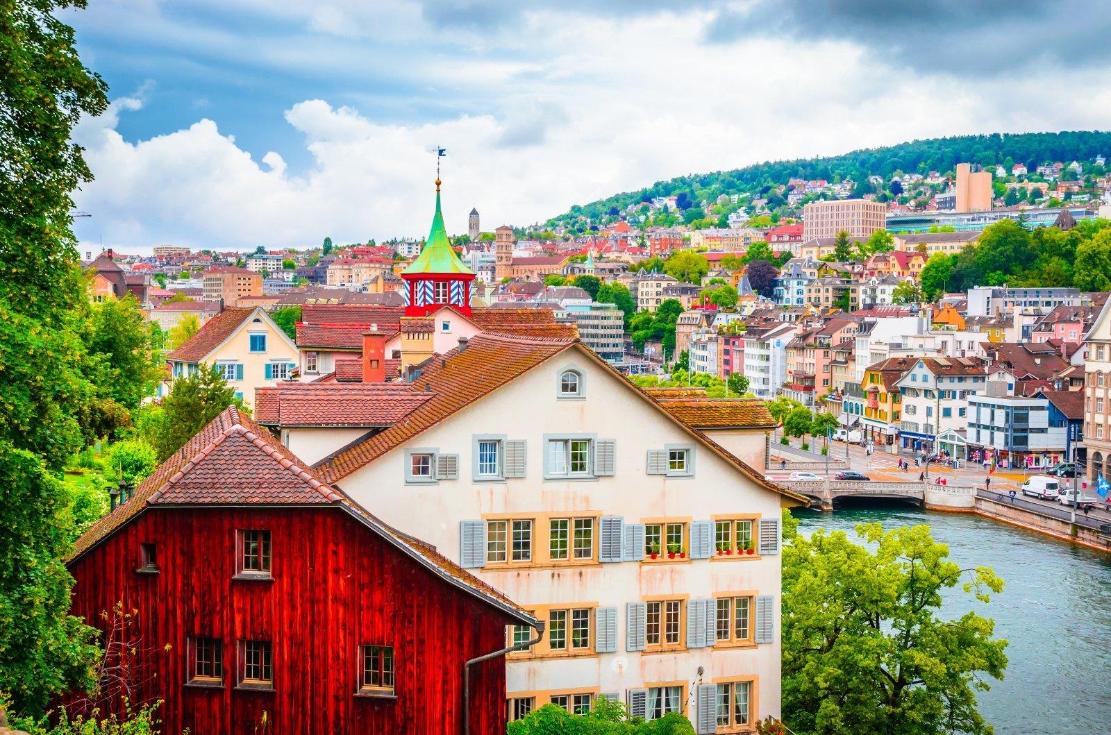 dirbti iš namų šveicarijoje