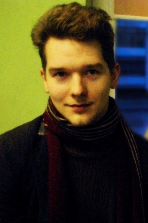 Daniel Krajczyński