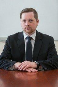 Danielius Kuprys, foto: NŽT