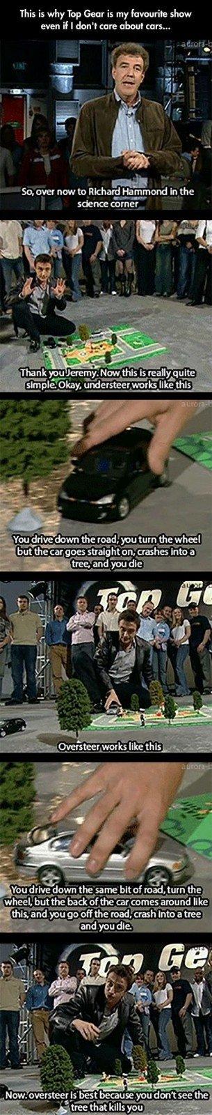"""Štai kodėl visi myli laidą """"Top Gear"""": 10 pokštų, kurie priverčia juoktis iki ašarų"""