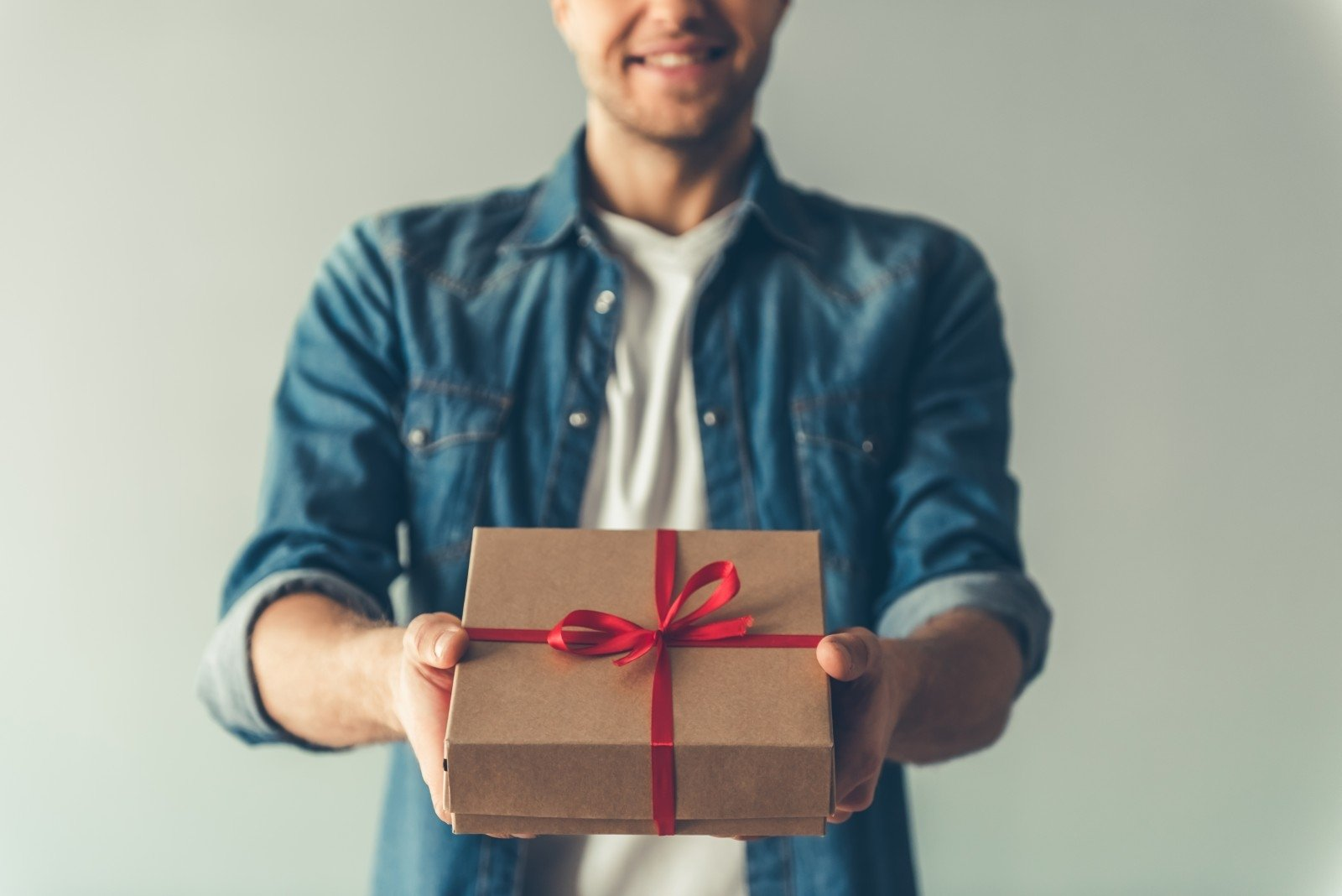 Christmas gift trends: instead of things giving experiences - EN.DELFI
