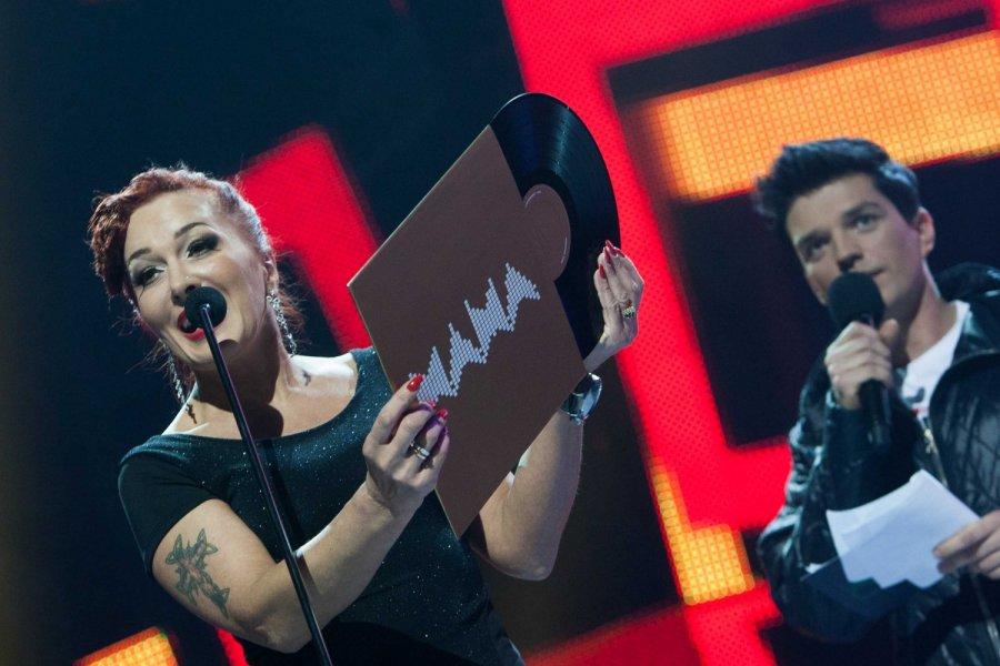 Mnet azijos muzikos apdovanojimai