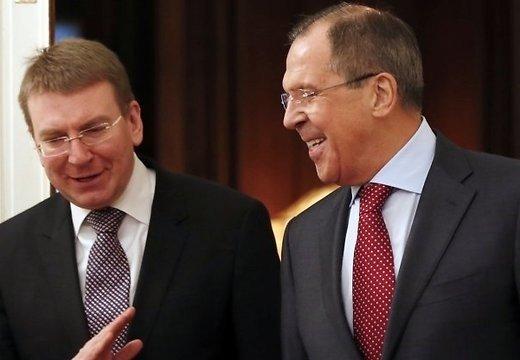 Kremlius Trumpo žodžiuose įžvelgė įspėjimą Baltijos šalims: jos sukels pasaulinį karą