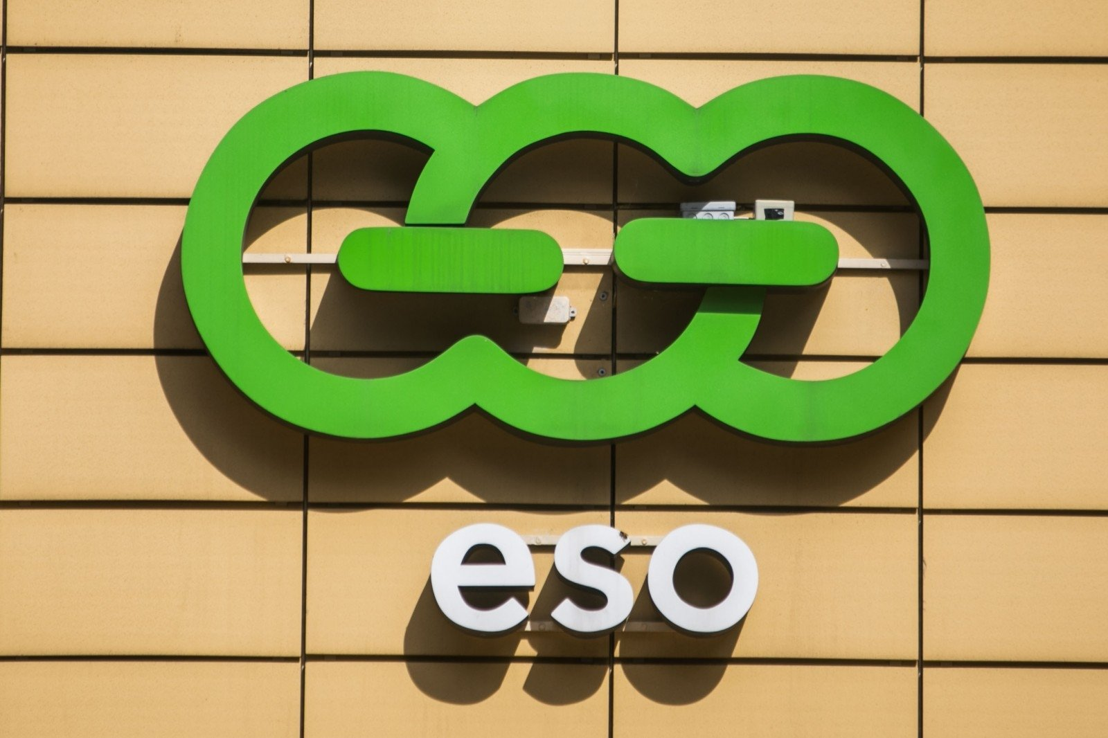Jei ESO gavo 111,2 mln pelno tai tik reiškia jog tai mes sumokejome 111,2 mln euru per daug....