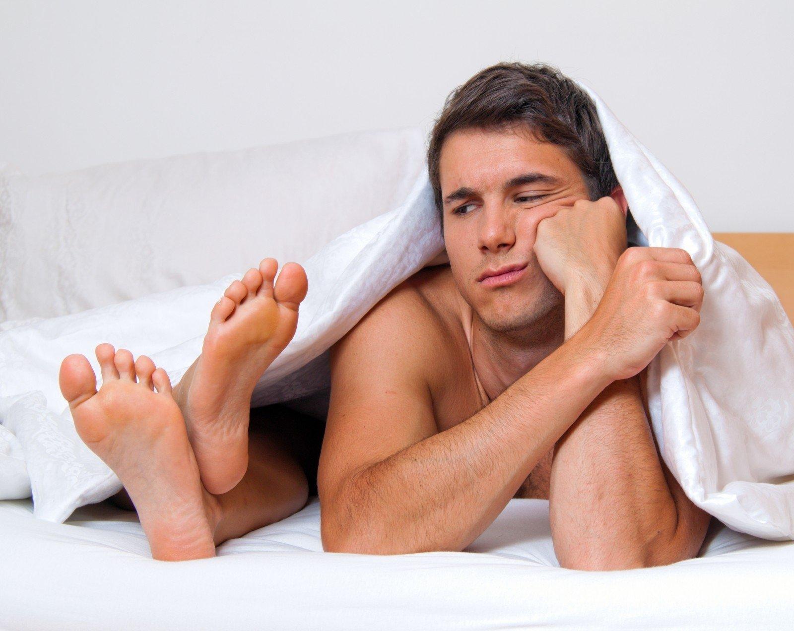 Atskleidė, ką vyrai laiko smūgiu savo vyriškumui: yra būdų, kaip išspręsti tokias problemas