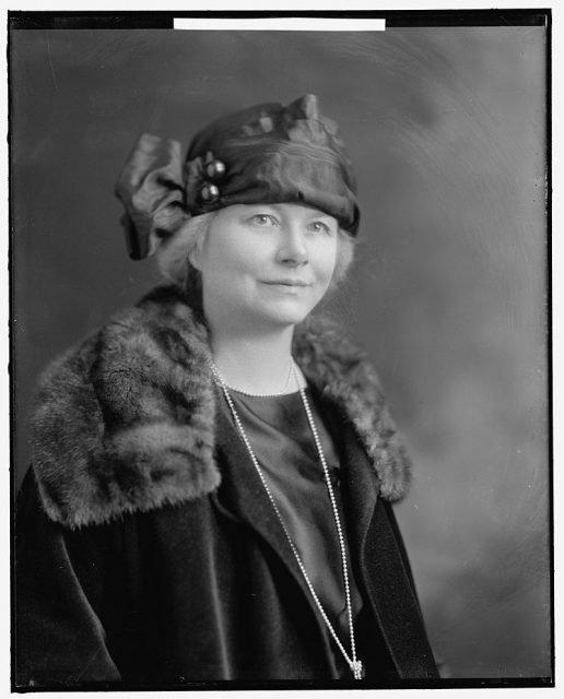 Esther Pohl Lovejoy