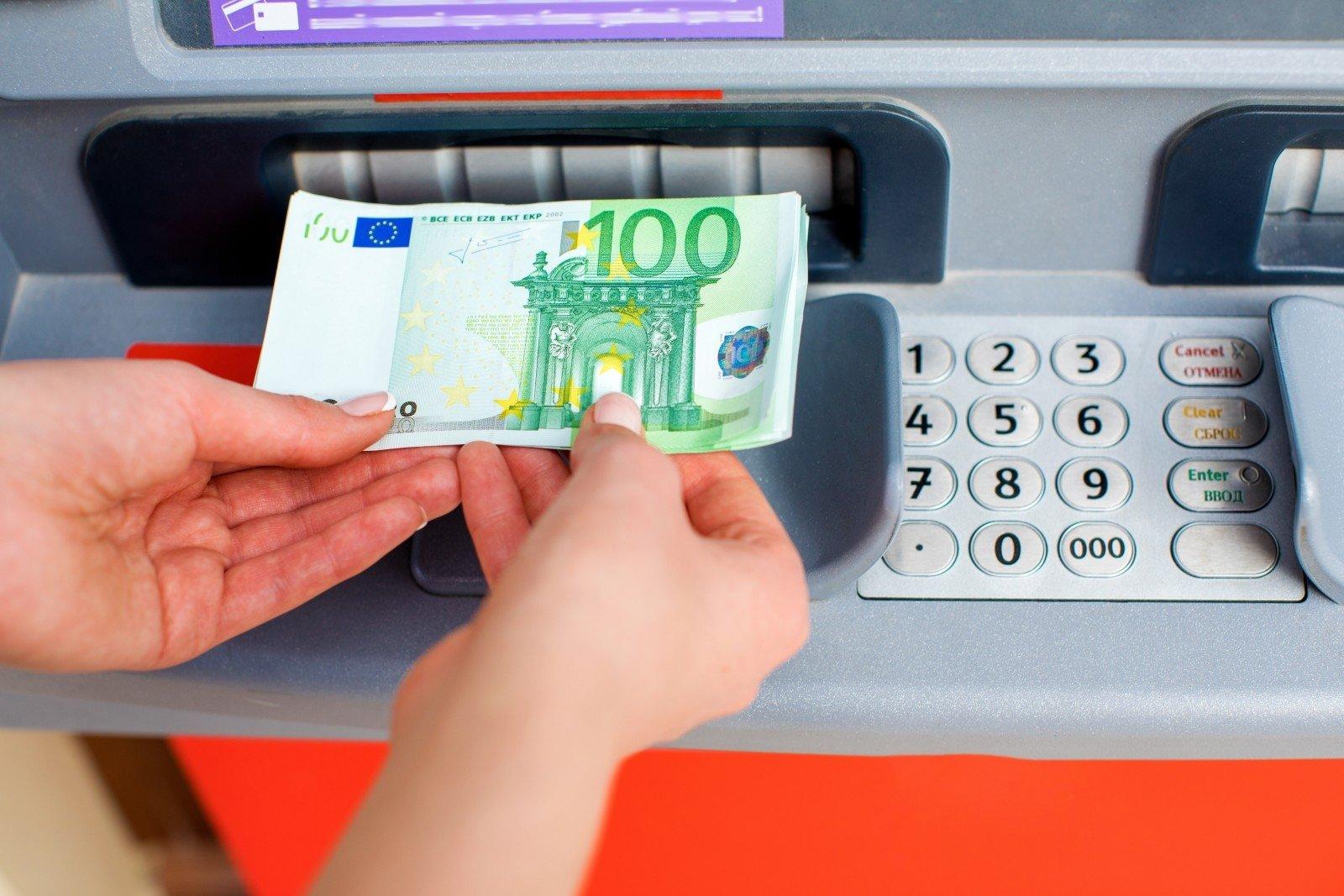 eurų prekybos sistema
