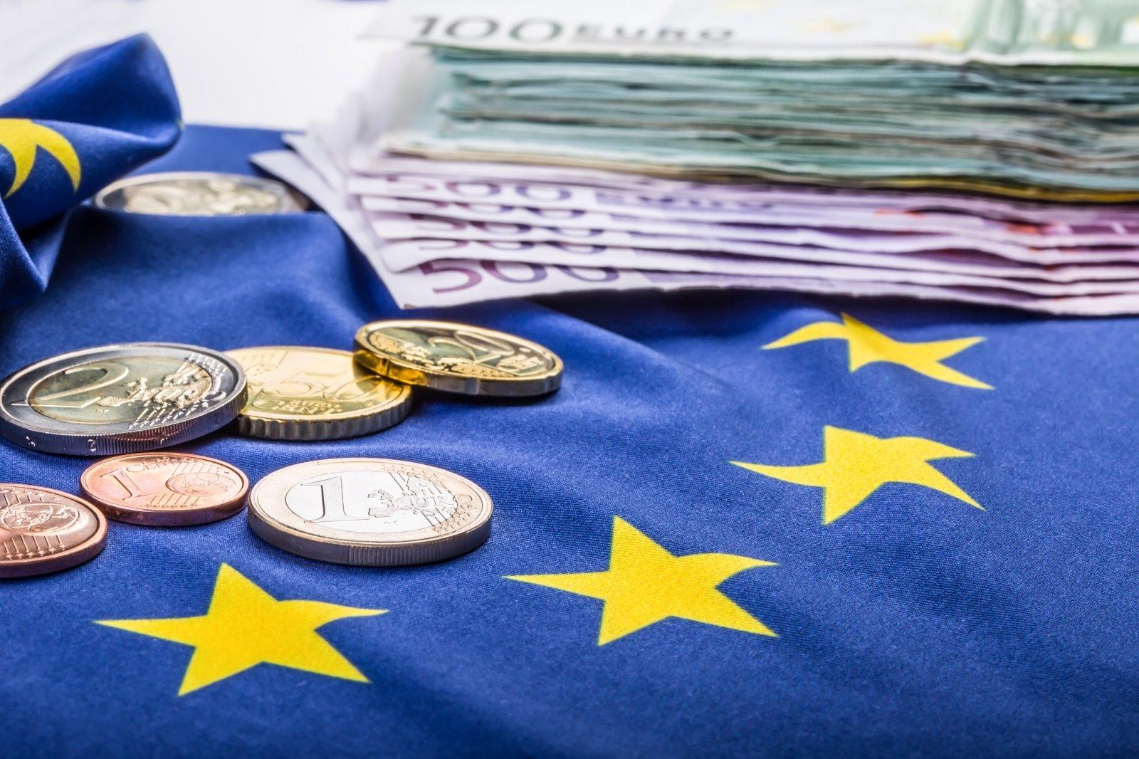 В ЕС послекризисный экономический план восстановления оценен в 750 млрд евро