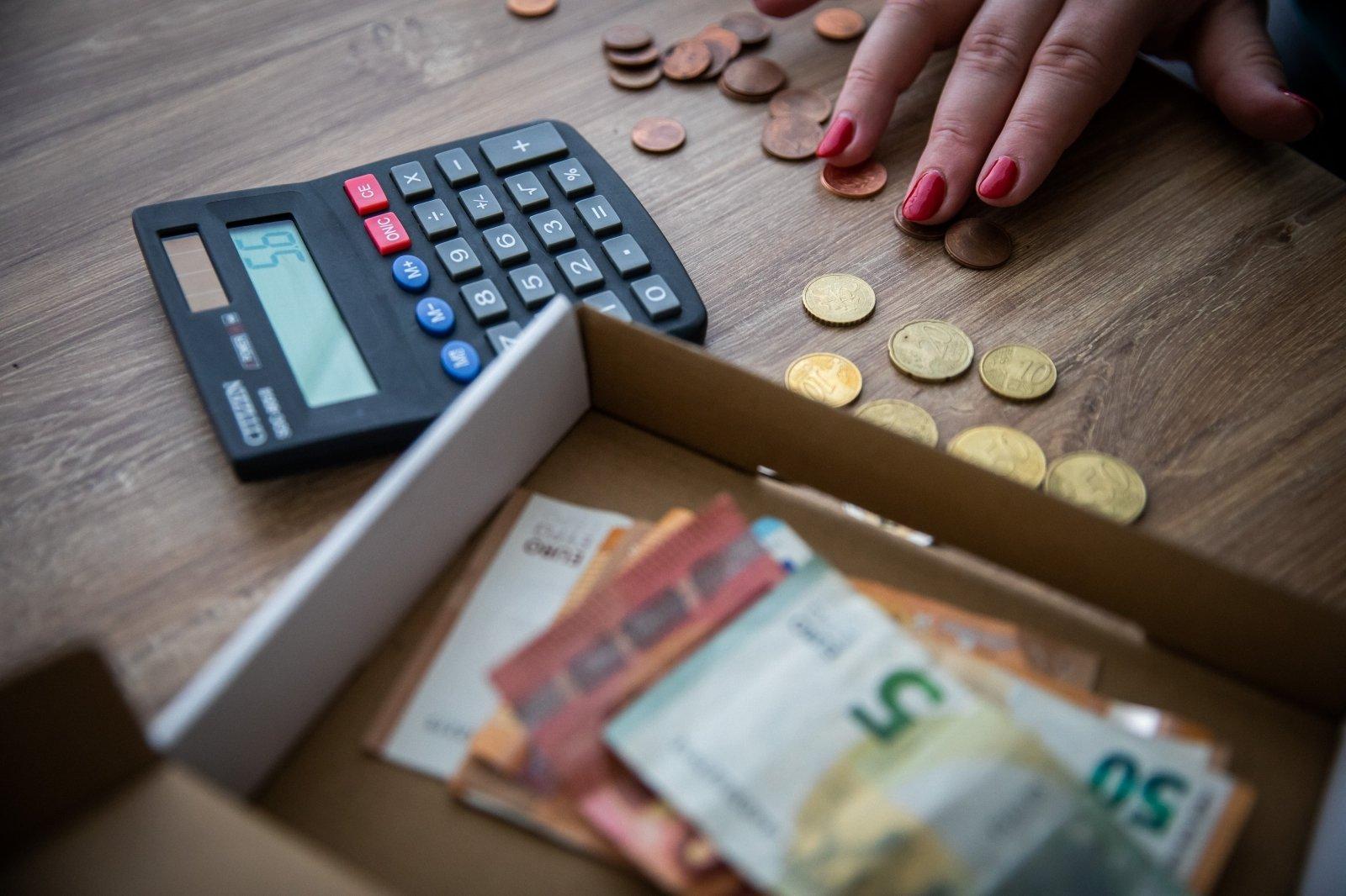 skolų prekybos sistema