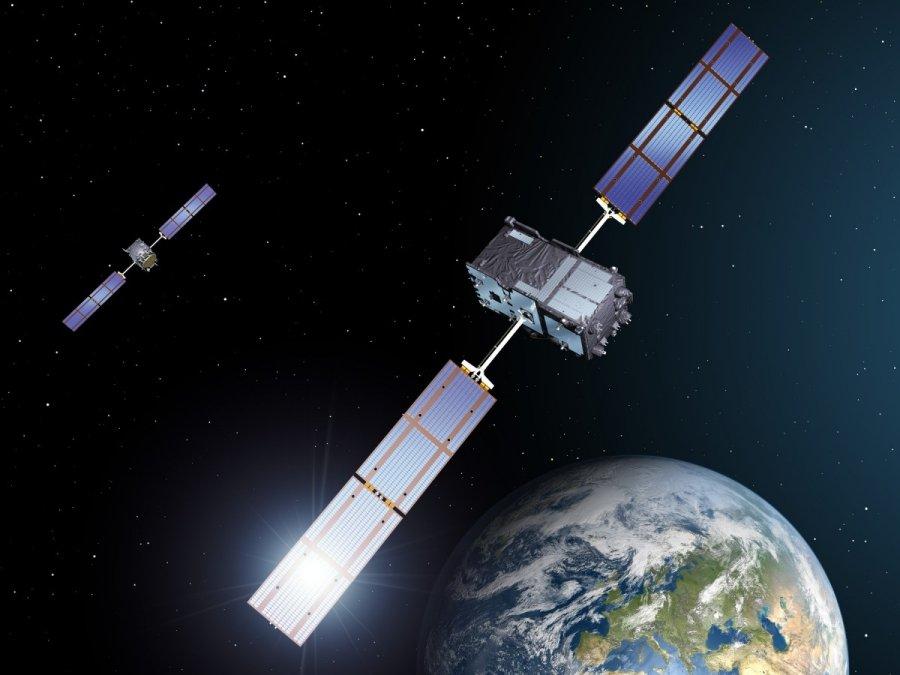 """Pradeda veikti Europos palydovinės navigacijos sistema """"Galileo"""" - DELFI Mokslas"""