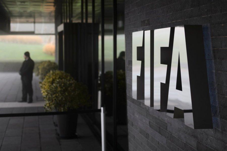 ФИФА запросила уWADA приоритетный статус при перепроверке допинг-проб русских футболистов