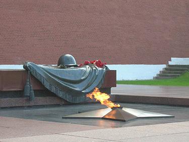 Amžinoji ugnis Maskvoje
