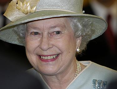 Elžbieta II