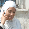 Hidžabas, hijab, musulmoniškas šydas