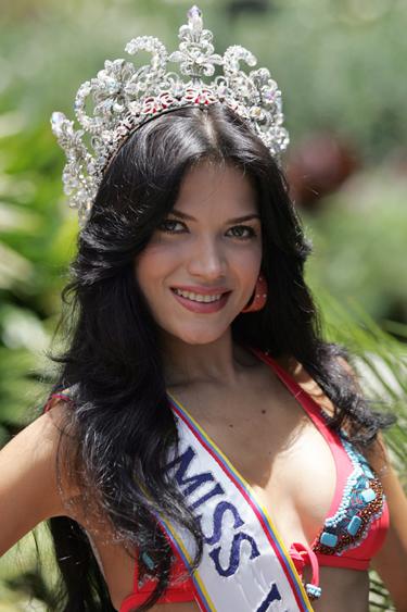 """""""Mis Venesuela"""" L.Jonaitis"""