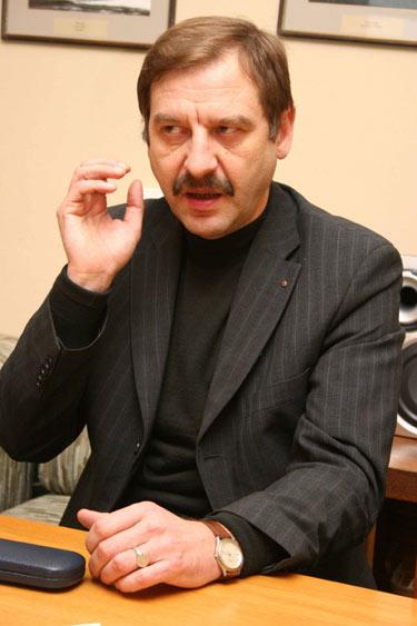 Albinas Kuncevičius