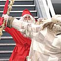 Kalėdų Seneliai