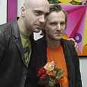 Algis Ramanauskas - Greitai ir Gintaras Znamierowski