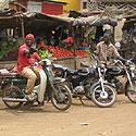 Ugandos taksi