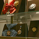 Iš užsienio šalių atstovų prezidento gauti apdovanojimai