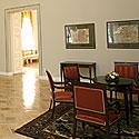 Žemėlapių salė Prezidentūroje