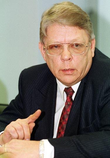 Tapio Parma