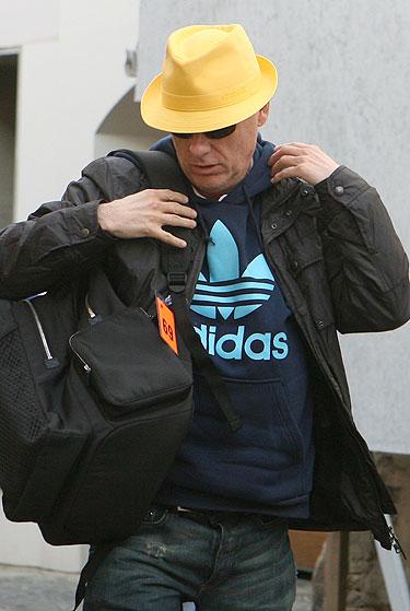 """Grupės """"Pet Shop Boys"""" narys"""